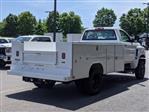 2019 Chevrolet Silverado Medium Duty Regular Cab DRW 4x4, Reading SL Service Body #M1990143 - photo 15