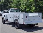 2019 Chevrolet Silverado Medium Duty Regular Cab DRW 4x4, Reading SL Service Body #M1990143 - photo 2