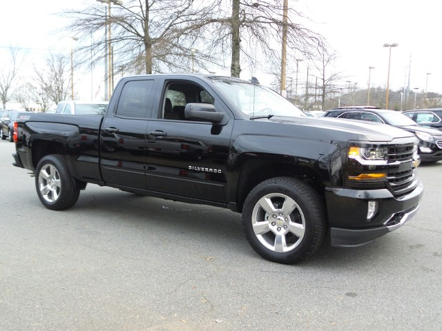 2016 Silverado 1500 Double Cab 4x4,  Pickup #SWKF30 - photo 3