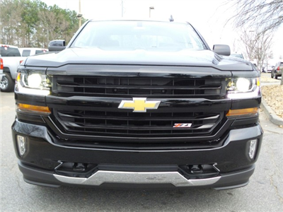 2016 Silverado 1500 Double Cab 4x4,  Pickup #SWKF30 - photo 4