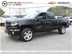 2016 Silverado 1500 Double Cab 4x4, Pickup #SWKF30 - photo 1