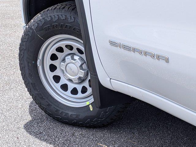 2021 GMC Sierra 1500 Regular Cab 4x4, Pickup #1310826 - photo 11