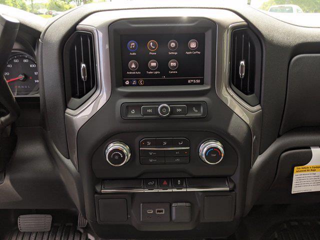 2021 GMC Sierra 1500 Regular Cab 4x4, Pickup #1310826 - photo 17