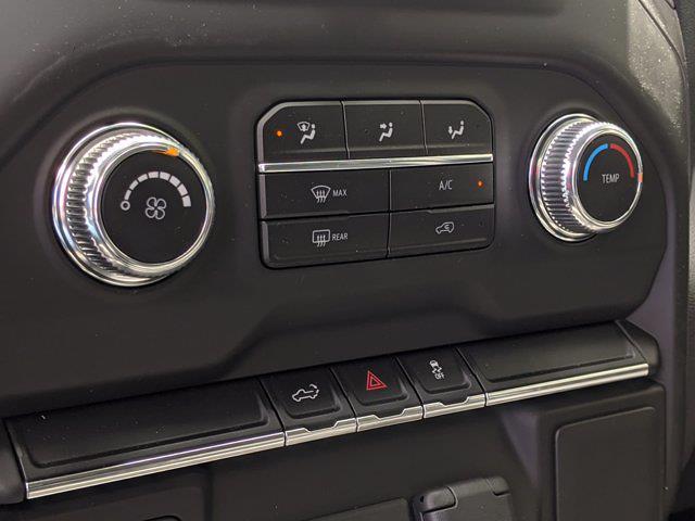 2021 GMC Sierra 1500 Regular Cab 4x4, Pickup #1310826 - photo 19