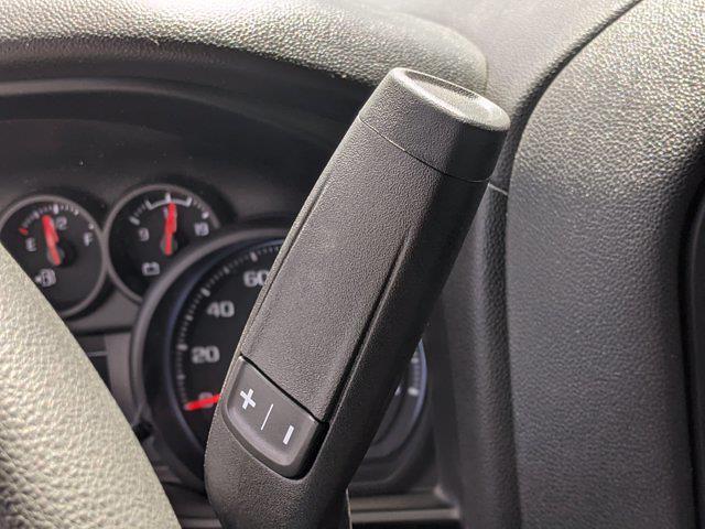 2021 GMC Sierra 1500 Regular Cab 4x4, Pickup #1310826 - photo 20