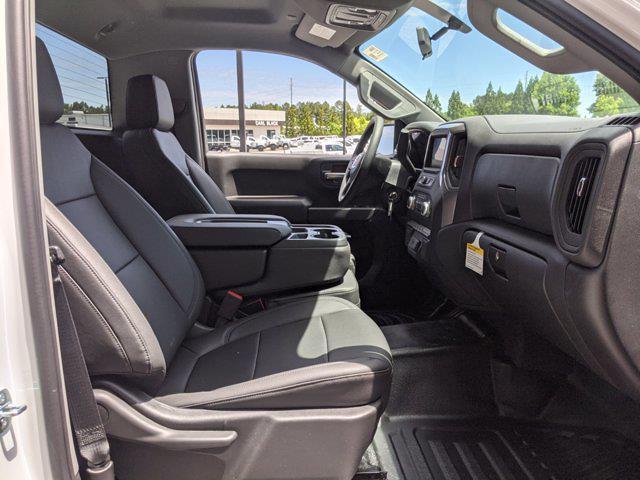 2021 GMC Sierra 1500 Regular Cab 4x4, Pickup #1310826 - photo 24