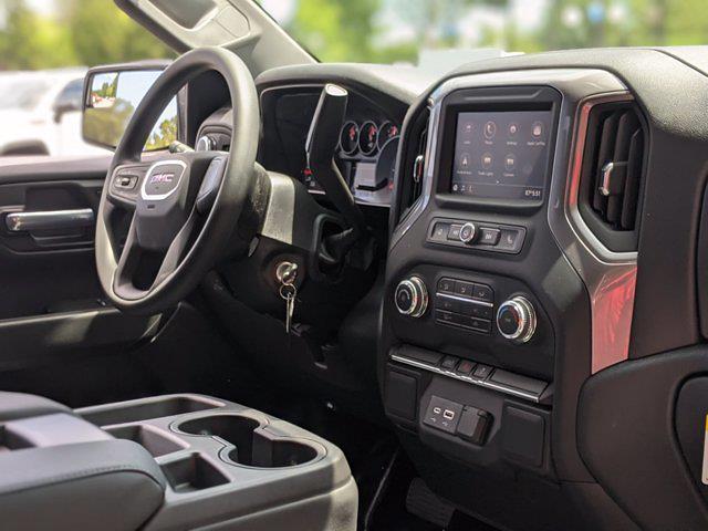 2021 GMC Sierra 1500 Regular Cab 4x4, Pickup #1310826 - photo 25
