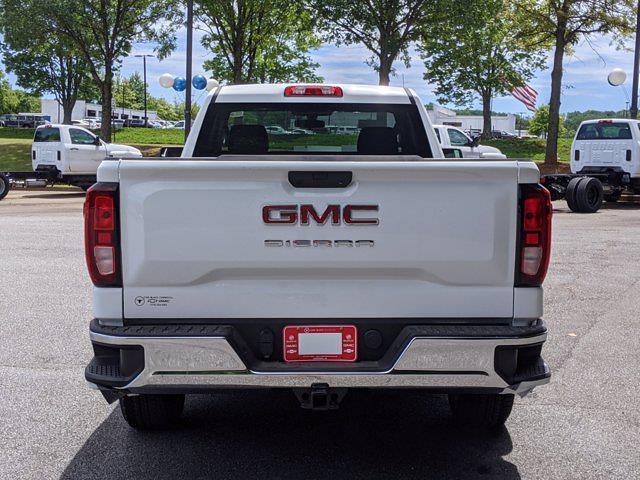 2021 GMC Sierra 1500 Regular Cab 4x4, Pickup #1310826 - photo 7