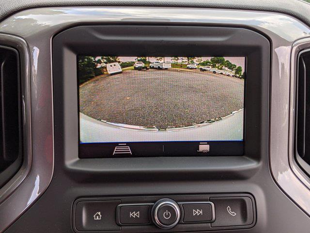 2021 GMC Sierra 1500 Regular Cab 4x4, Pickup #1310909 - photo 16
