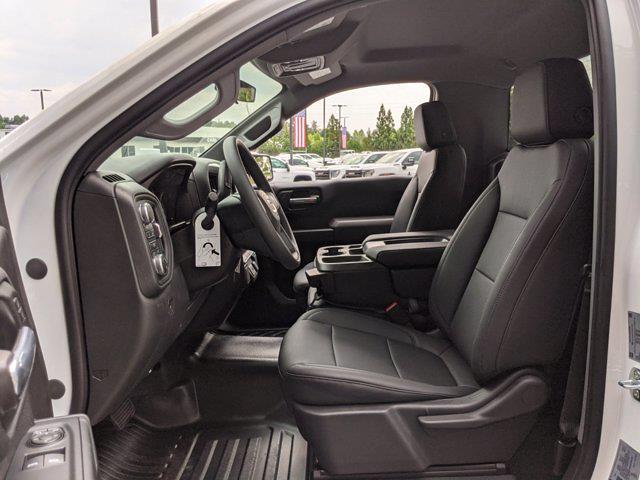 2021 GMC Sierra 1500 Regular Cab 4x4, Pickup #1310909 - photo 21