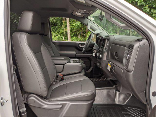 2021 GMC Sierra 1500 Regular Cab 4x4, Pickup #1310909 - photo 22