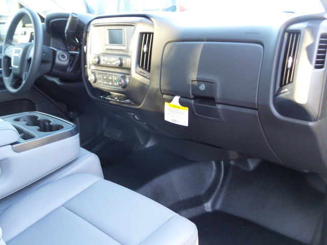 2016 Sierra 2500 Regular Cab 4x4, Pickup #1360690 - photo 15