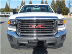 2016 Sierra 2500 Regular Cab 4x4, Pickup #1360690 - photo 4
