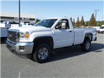 2016 Sierra 2500 Regular Cab 4x4, Pickup #1360690 - photo 1