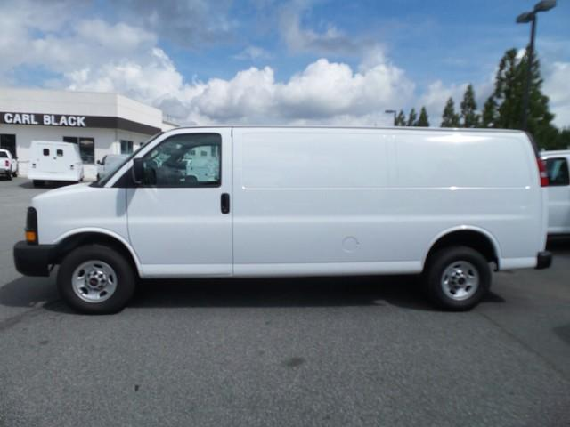 2016 Savana 3500 Van Upfit #1361389 - photo 3