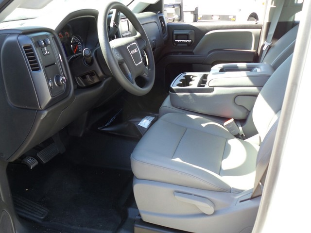 2016 Sierra 3500 Crew Cab, Reading Service Utility Van #1361785 - photo 5