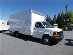 2016 Savana 3500, Bay Bridge Cutaway Van #1361846 - photo 1