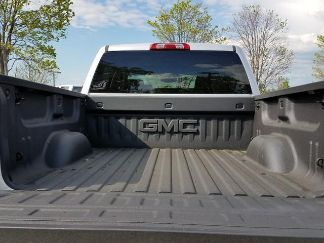 2017 Sierra 1500 Crew Cab 4x4, Pickup #1370568A - photo 10