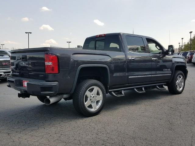 2015 Sierra 2500 Crew Cab 4x4, Pickup #1370665A - photo 2