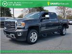 2015 Sierra 2500 Crew Cab 4x4, Pickup #1370665A - photo 1