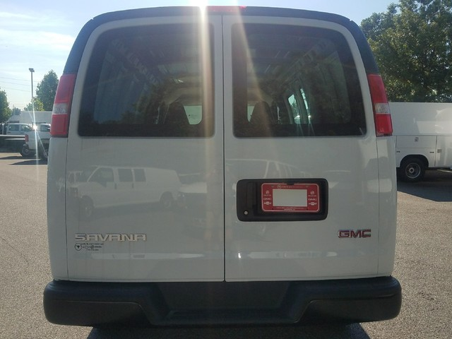 2017 Savana 2500 Cargo Van #1370858 - photo 6