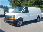 2017 Savana 2500 Cargo Van #1370858 - photo 1