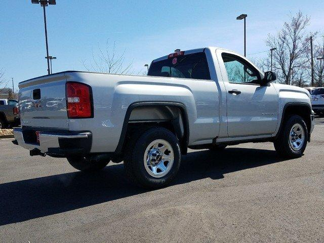 2017 Sierra 1500 Regular Cab Pickup #1370999 - photo 2
