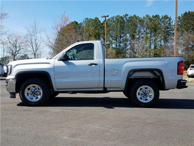 2017 Sierra 1500 Regular Cab Pickup #1370999 - photo 3