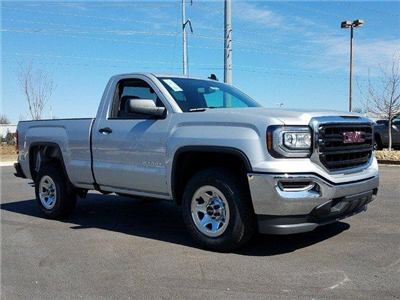 2017 Sierra 1500 Regular Cab Pickup #1370999 - photo 8
