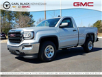2017 Sierra 1500 Regular Cab Pickup #1370999 - photo 1