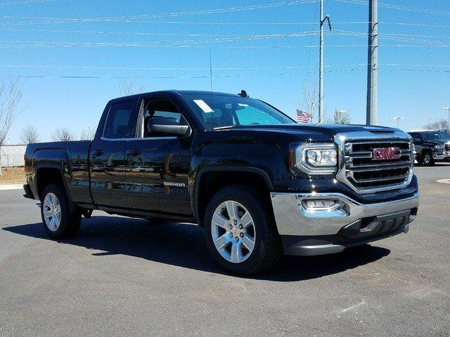 2017 Sierra 1500 Double Cab Pickup #1371011 - photo 10