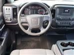 2017 Sierra 3500 Crew Cab DRW 4x2,  Reading Classic II Steel Service Body #1371968 - photo 6