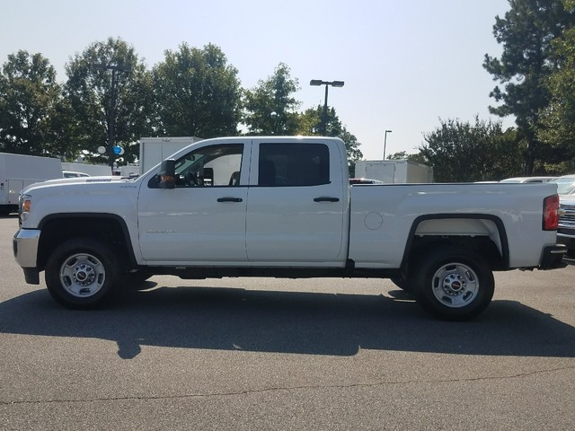 2018 Sierra 2500 Crew Cab 4x4,  Pickup #1380100 - photo 2