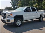 2018 Sierra 2500 Crew Cab 4x4,  Pickup #1380100 - photo 1