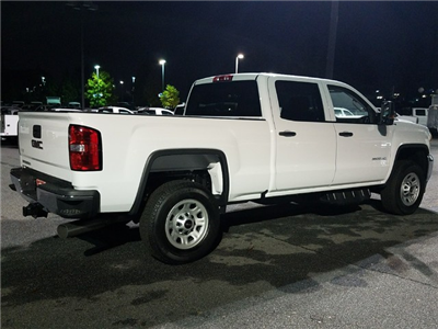 2018 Sierra 3500 Crew Cab 4x4 Pickup #1380120 - photo 2