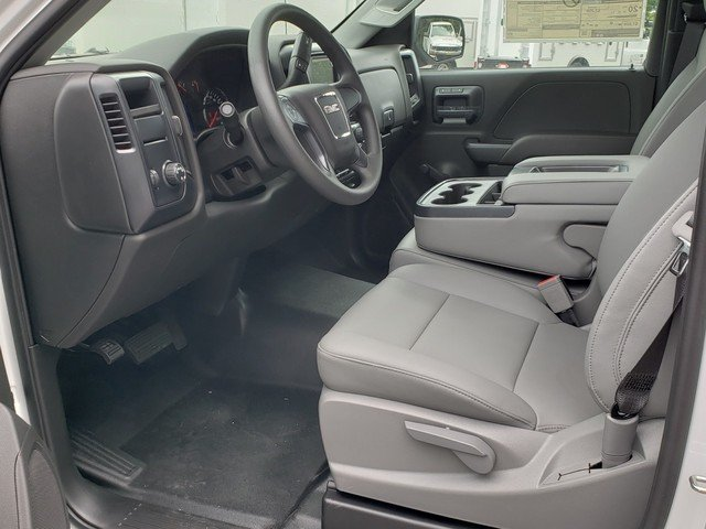 2018 Sierra 1500 Regular Cab 4x2,  Pickup #1380248 - photo 4