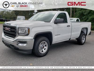 2018 Sierra 1500 Regular Cab 4x2,  Pickup #1380248 - photo 1