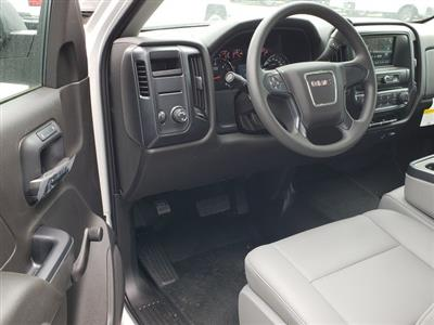 2018 Sierra 1500 Regular Cab 4x2,  Pickup #1380248 - photo 5