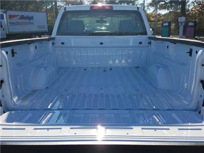 2018 Sierra 1500 Regular Cab 4x2,  Pickup #1380263 - photo 7