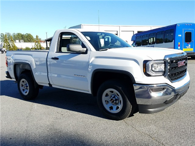 2018 Sierra 1500 Regular Cab 4x2,  Pickup #1380263 - photo 1