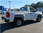2018 Sierra 1500 Regular Cab 4x2,  Pickup #1380263 - photo 2