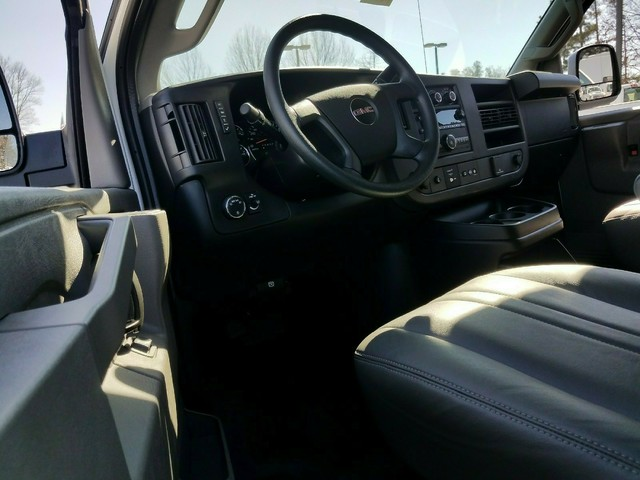 2018 Savana 3500, Cargo Van #1380486 - photo 4