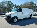 2018 Savana 3500, Cargo Van #1380486 - photo 1