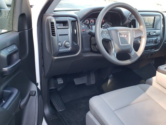 2018 Sierra 1500 Regular Cab 4x2,  Pickup #1380609 - photo 5