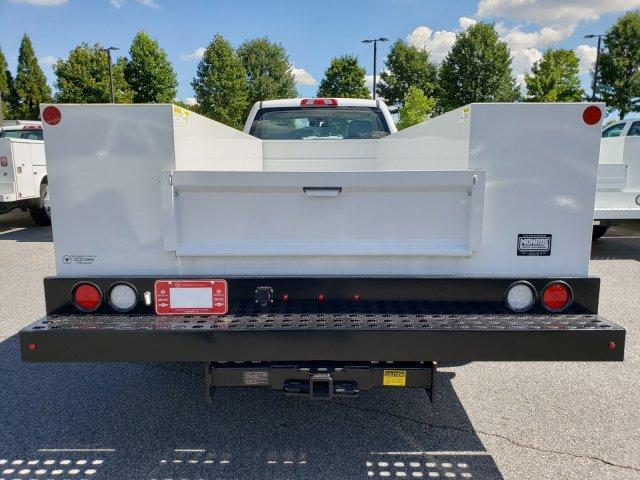 2018 Sierra 3500 Regular Cab DRW 4x4,  Monroe MSS II Service Body #13811085 - photo 3