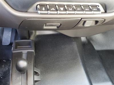 2018 Sierra 3500 Regular Cab DRW 4x4,  Monroe MSS II Service Body #13811085 - photo 11
