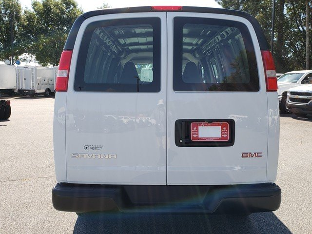 2018 Savana 2500 4x2,  Empty Cargo Van #1381347 - photo 5