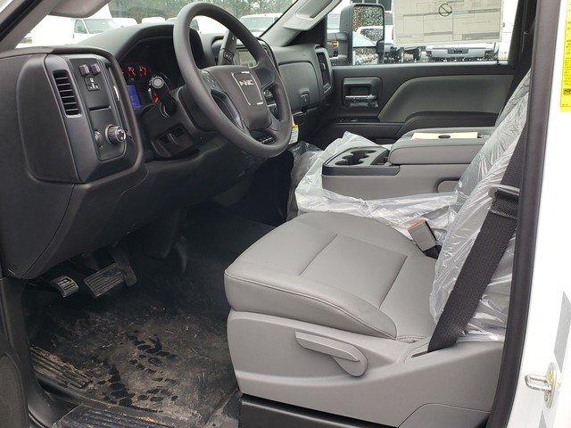 2018 Sierra 3500 Regular Cab DRW 4x2,  Monroe MSS II Service Body #1381364 - photo 3