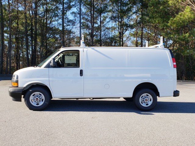2018 Savana 2500 4x2,  Empty Cargo Van #1381367 - photo 2