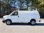 2018 Savana 2500 4x2,  Empty Cargo Van #1381367 - photo 1